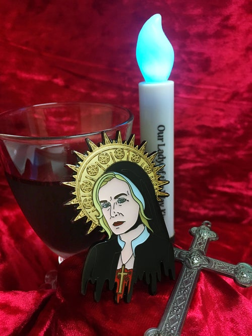 Image of Sister Jude