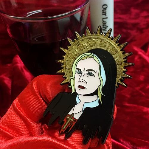 Image of Sister Jude Pin