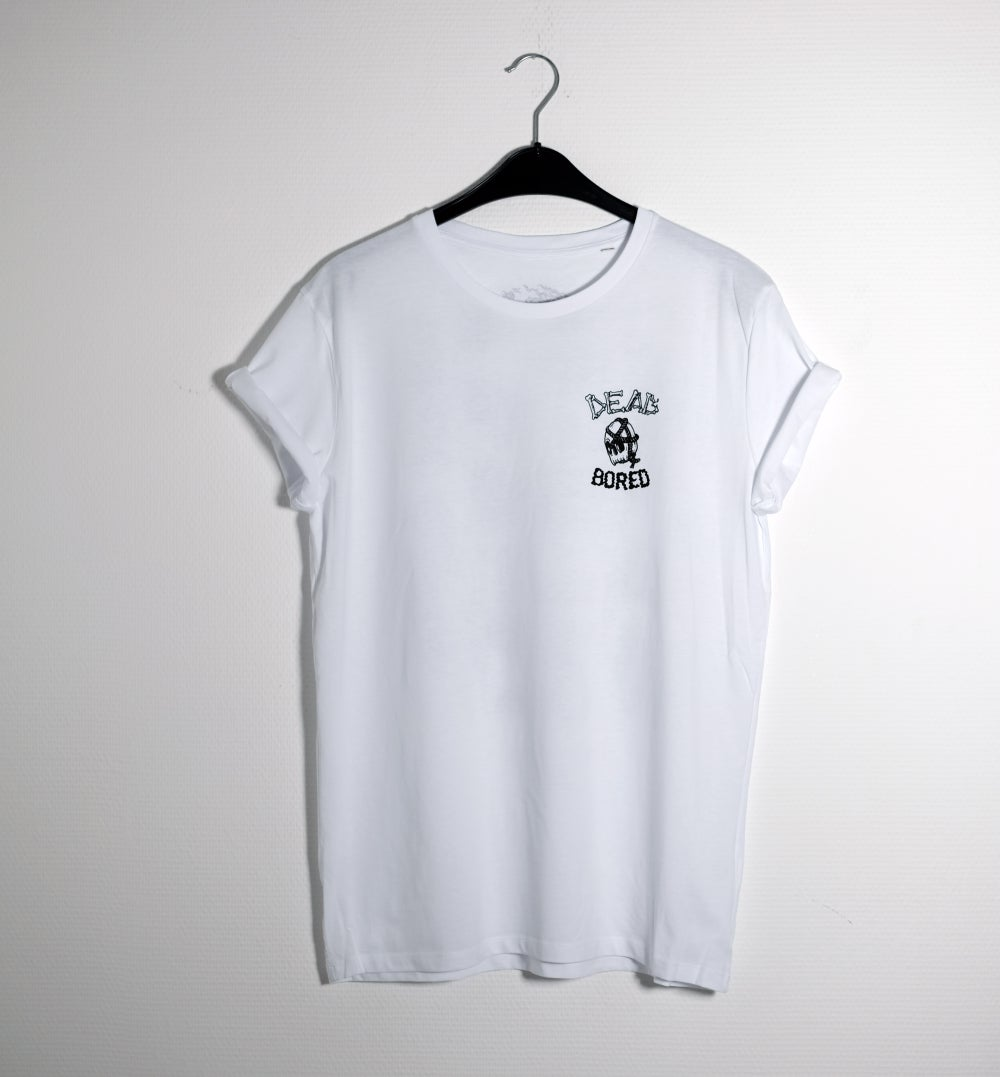 """Image of """"DEAD BORED"""" T-shirt"""
