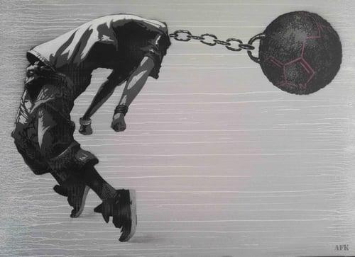 Image of AFK - Equilibrium