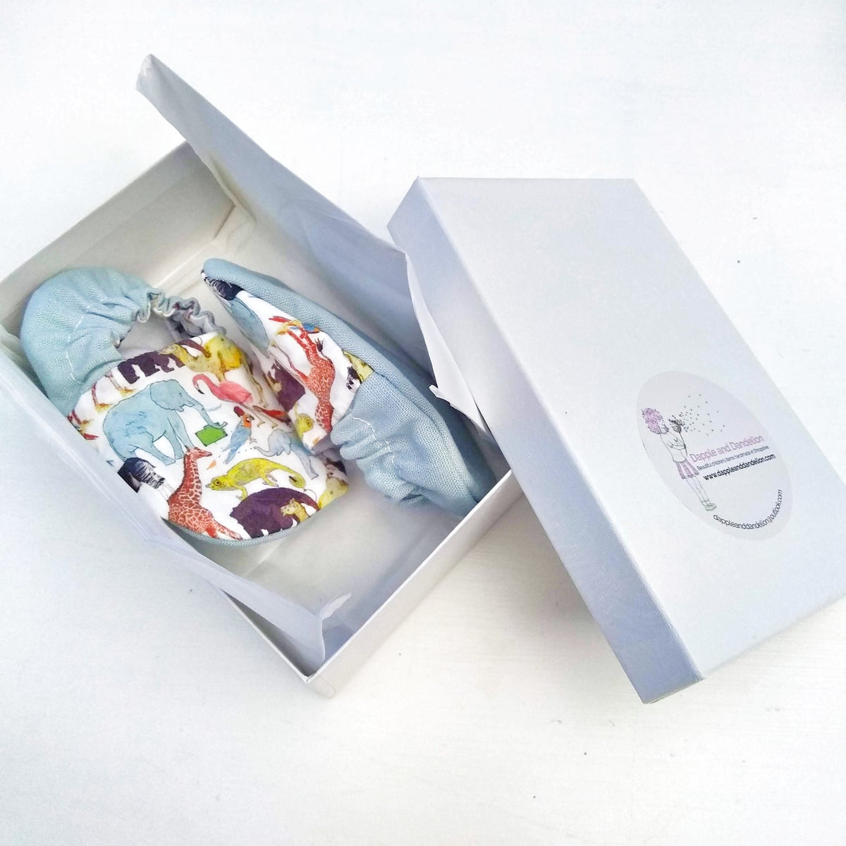 Image of Gift Box