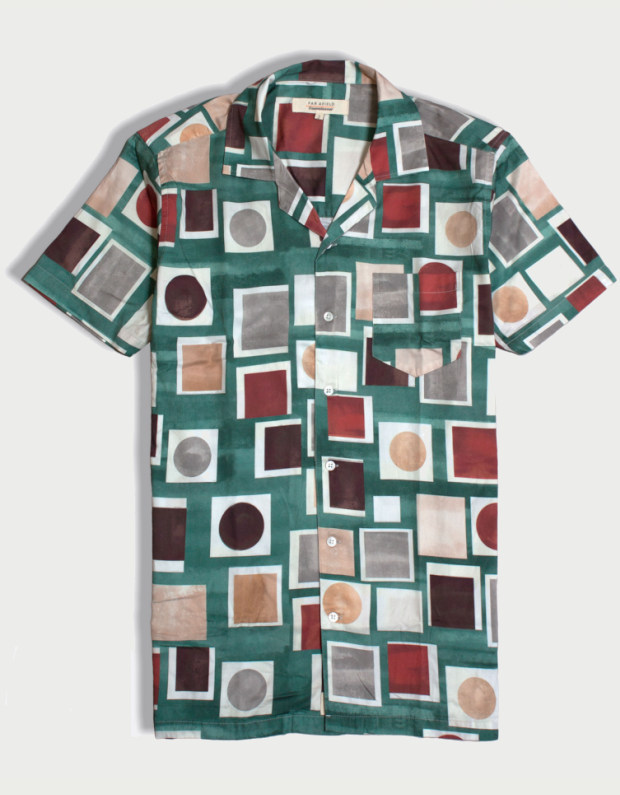 Image of 'TONY SOPRANO' SHIRT II