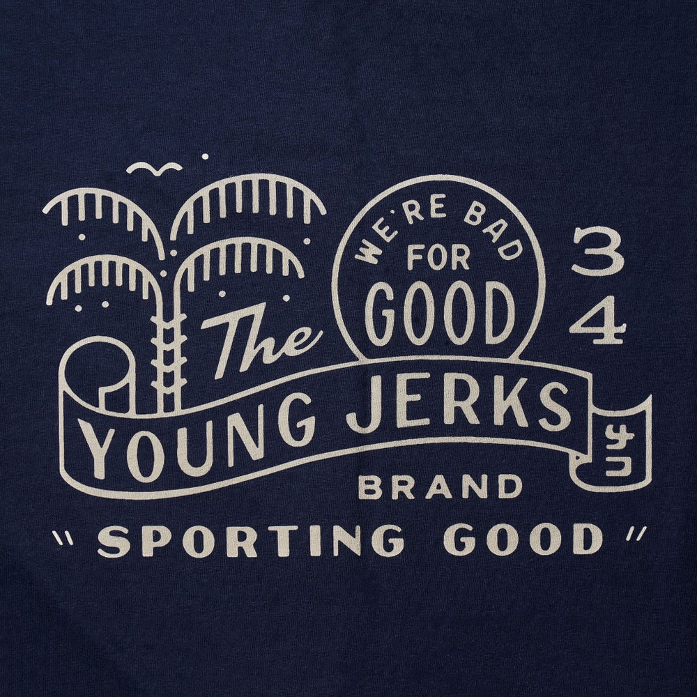 Image of Sporting Goods T-Shirt