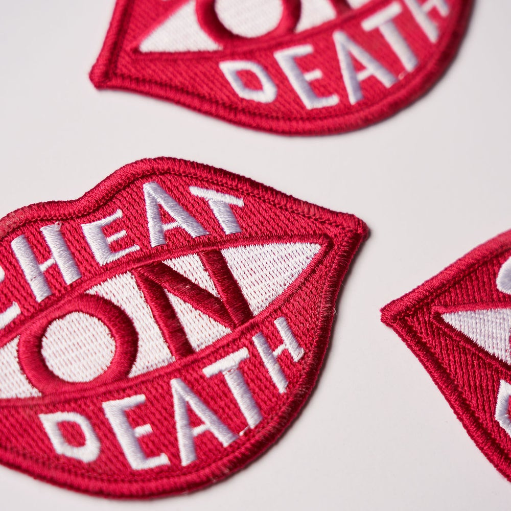 Image of Cheat on Death Patch