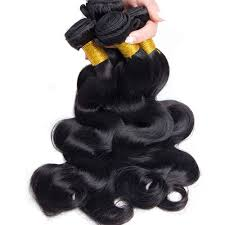 Image of Boudoir Body Wave Single Bundles
