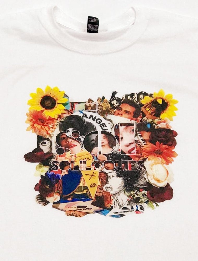 Image of Sol Soliloquies Shirt
