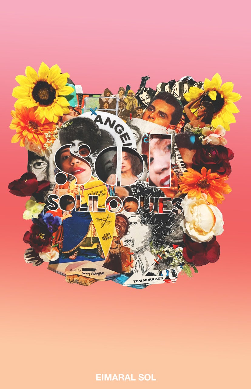 Image of Sol Soliloquies Poster
