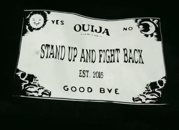 Image of SUFB Quija