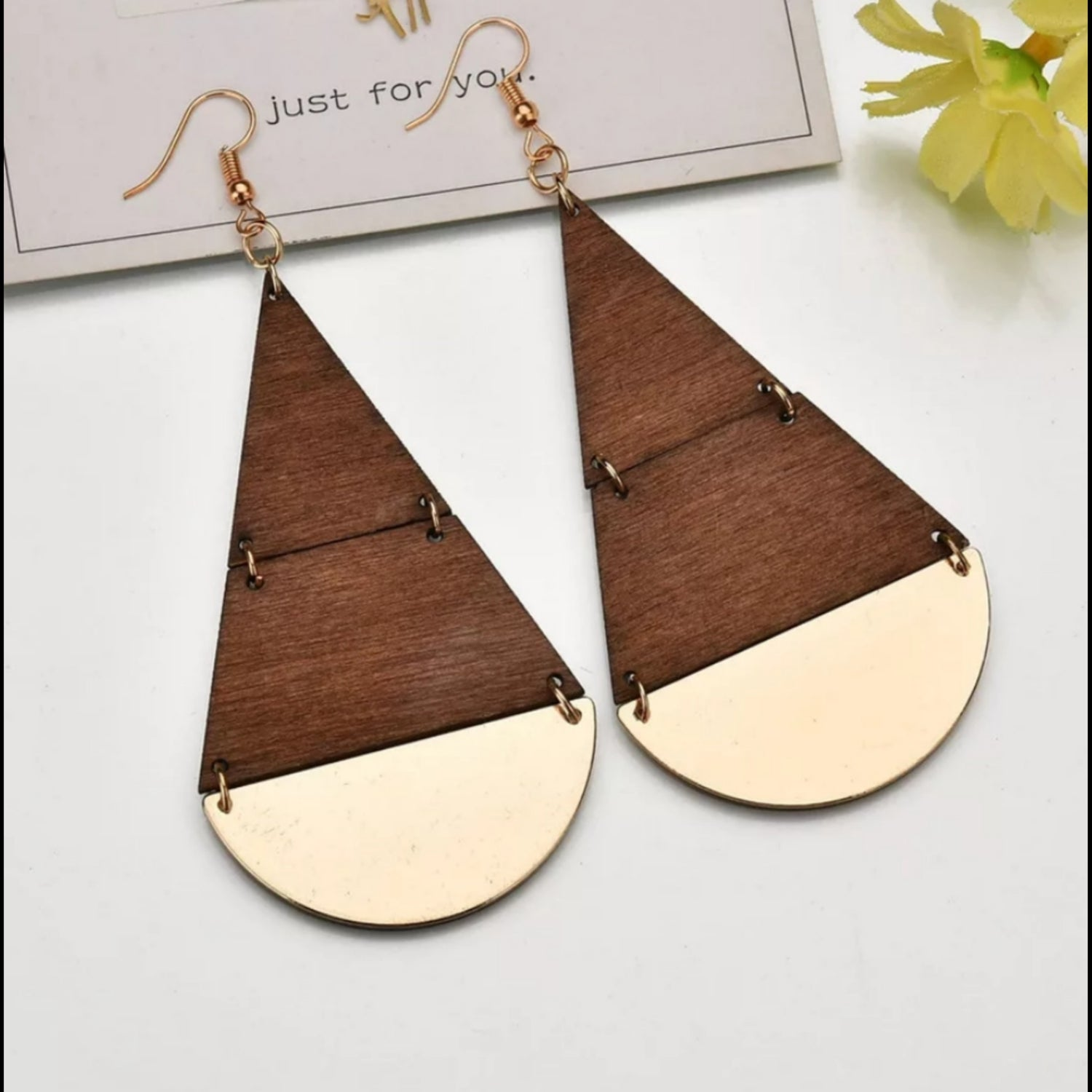 Image of Angie Earring