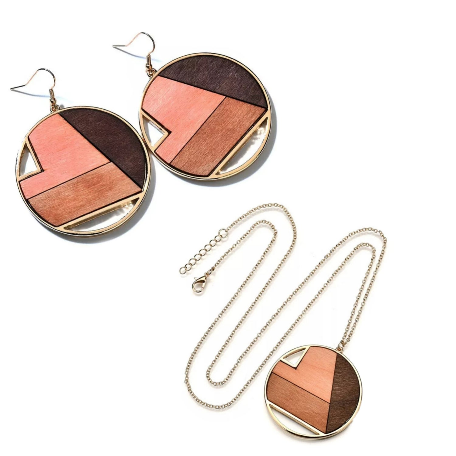 Image of Yolisa Earring Set