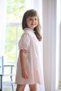 Image of The Alana Eyelet Dress
