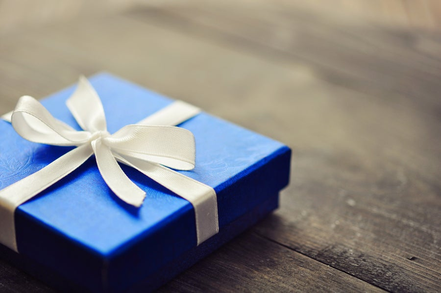 Image of Custom Gift Wrapping (Add-On)
