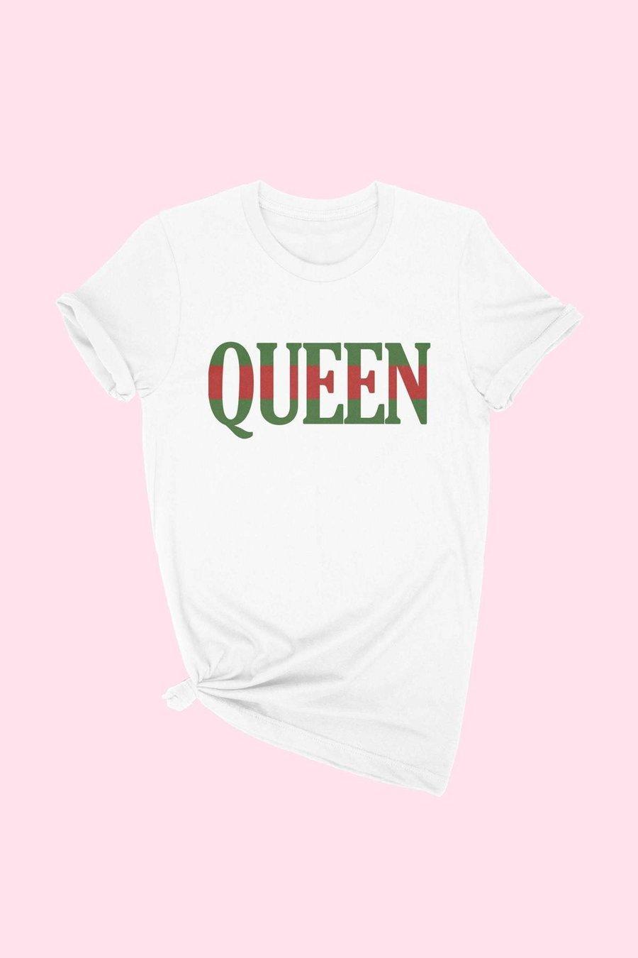 Image of Queen