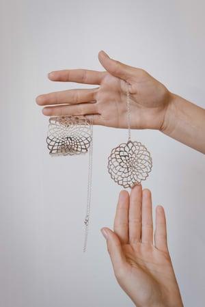 Image of Dahlia Pendant