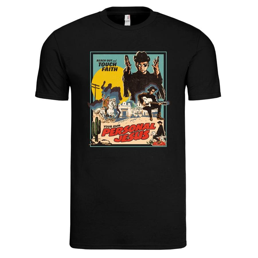 Image of Personal Jesus T-Shirt