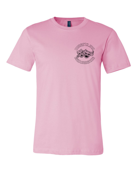 Image of Wrestling Resurgence Shirt - Pre Order