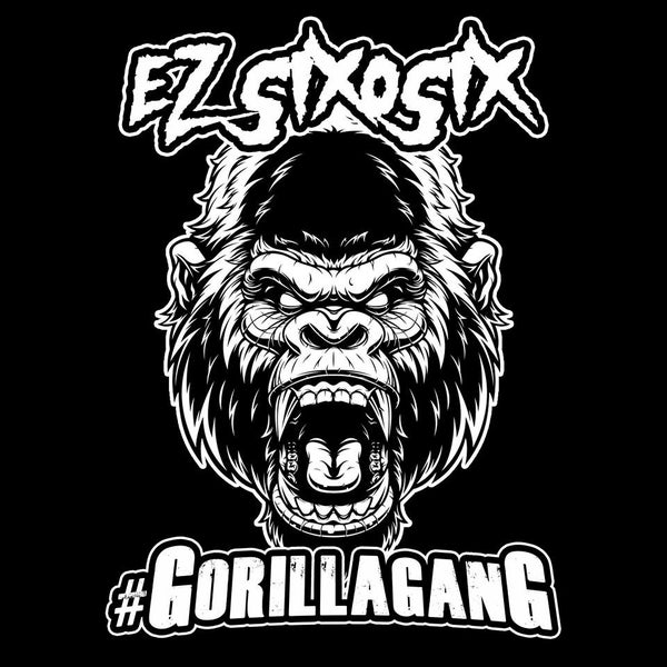 Image of Gorilla Gang T Shirt & Hoodies