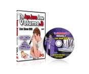 Image of The Sam Jones Show Vol.3 DVD
