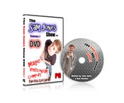 Image of The Sam Jones Show Vol.1 DVD