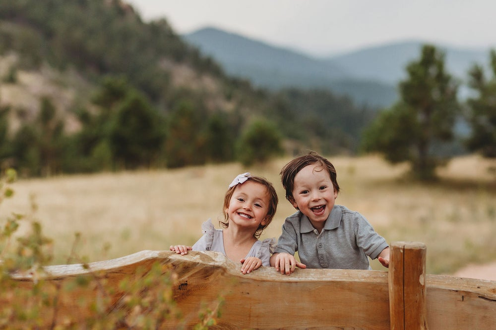 Image of Mountain Mini Sessions - SEPTEMBER 15