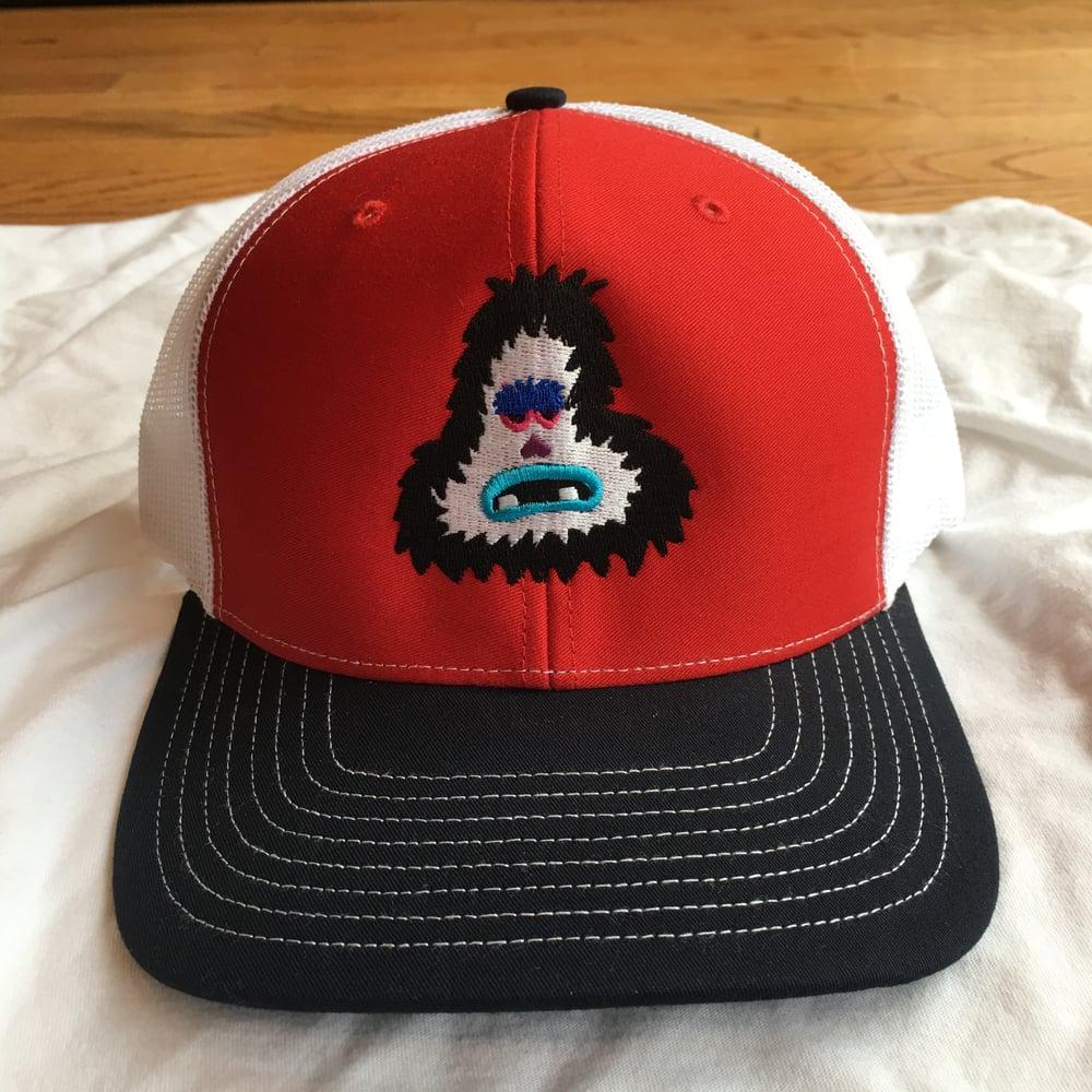 Image of Yeti Hat