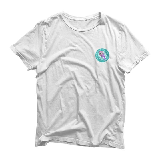 Image of RETROSPECT OF UKG TEE (LIMITED EDITION T-SHIRT) (PRE-ORDER)