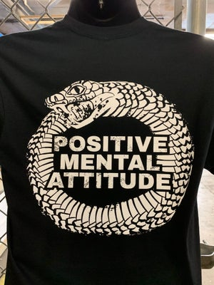Image of Repping The Positive Side Of Hardcore in Black or Camo