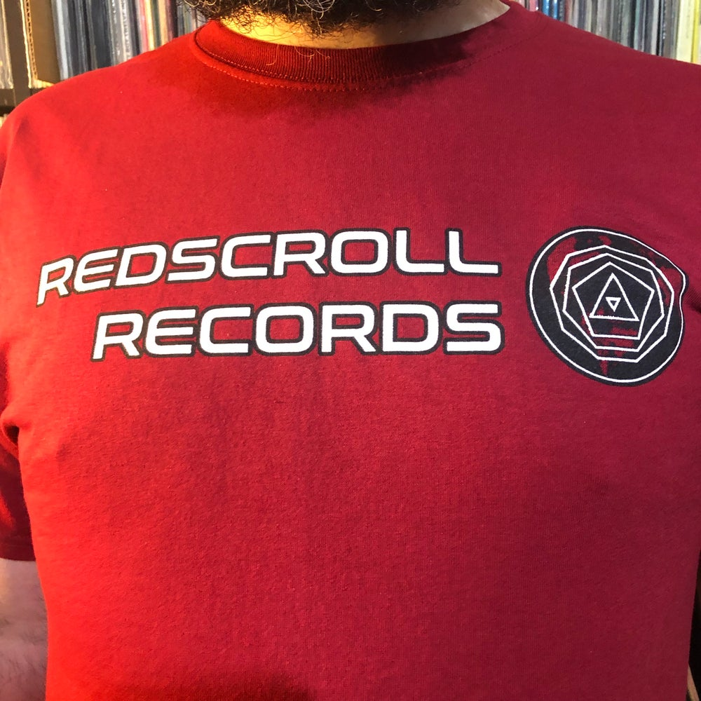 Image of RSR T-Shirt 2019 Cardinal Red