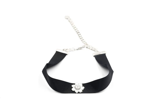 Image of Ribbon Choker