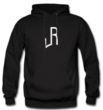 Image of Johnny Rogue Hoodie
