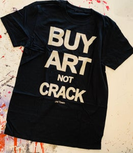 Image of BUT ART NOT CRACK