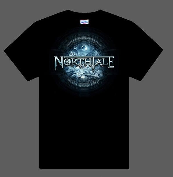 "Image of NorthTale ""Paradise"" Design"