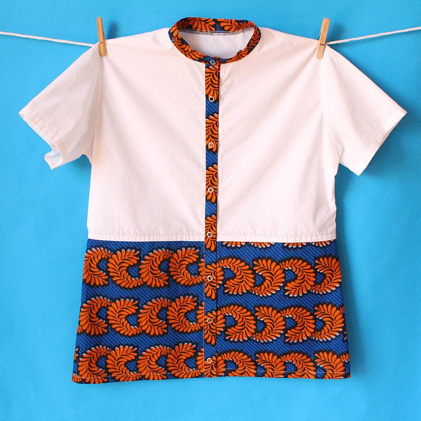 Image of Camisa LEM 1