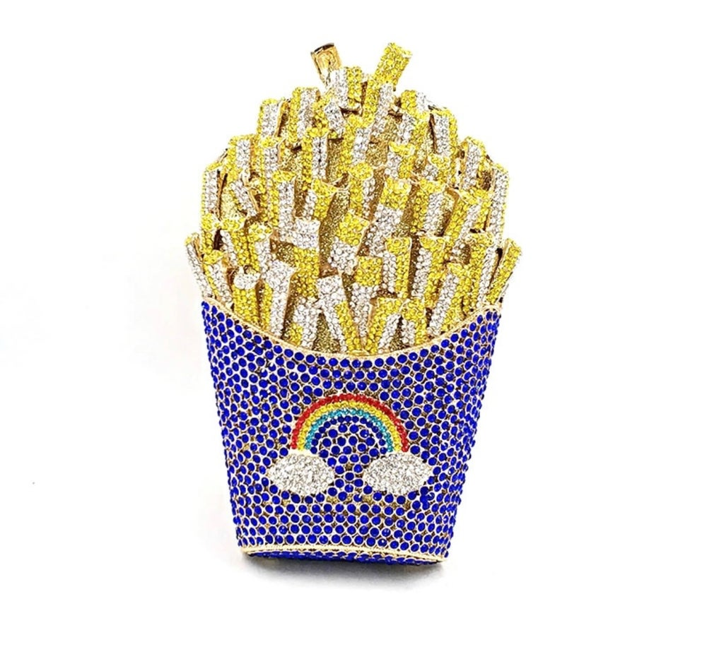 Image of Fries Before Guys Clutch