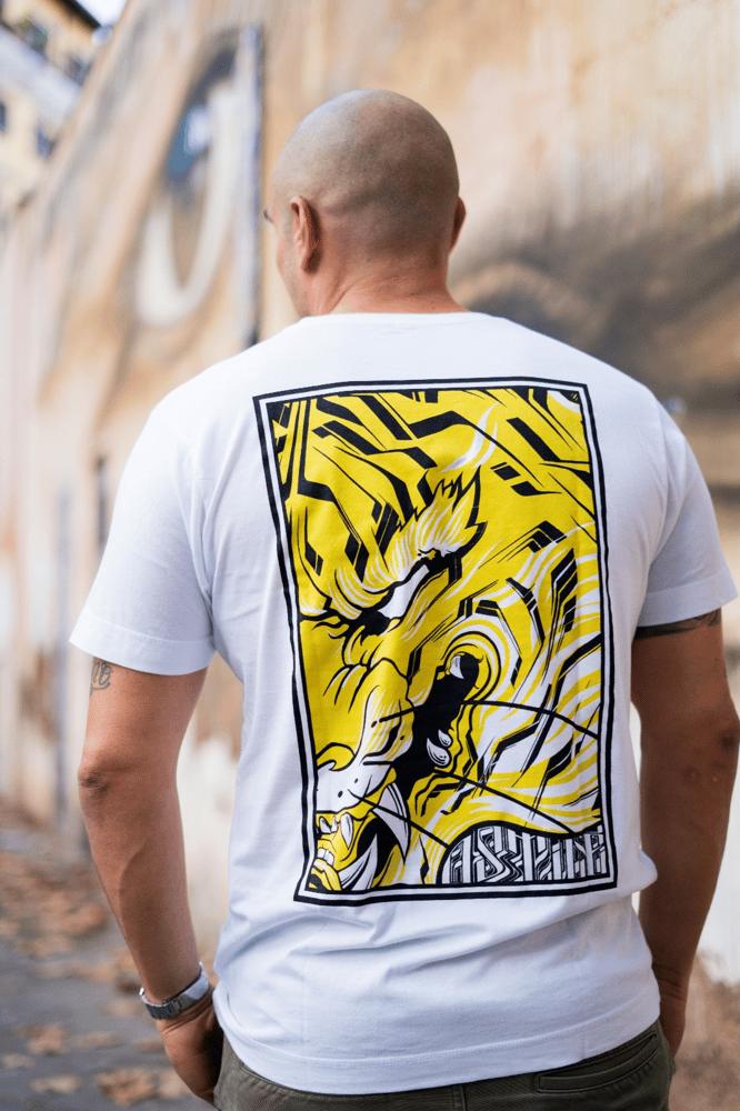 Image of Ostile Tiger - Mr.Klevra x Respect Project