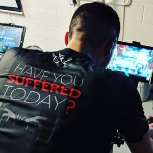 Image of Suffershire Breathable Tee