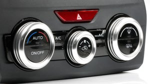 Image of Climate Control Covers (17+ Impreza/18+ XV/19+ Forester)