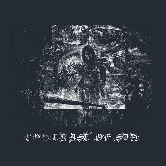 Image of CONTRAST OF SIN - Summer Promo