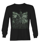 Image of LONGSLEEVE SHIRT (Through Endless Tides)