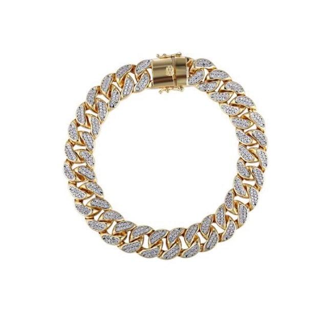 Image of Cuban Link Bracelet