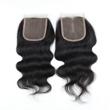 Image of Boudoir Body Wave Lace Closure