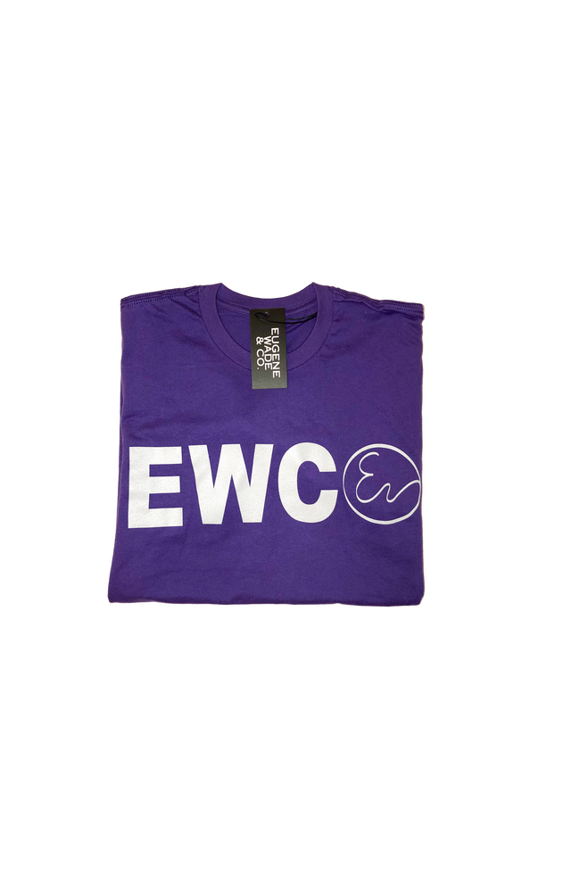Image of EWC LOGO (Purple)