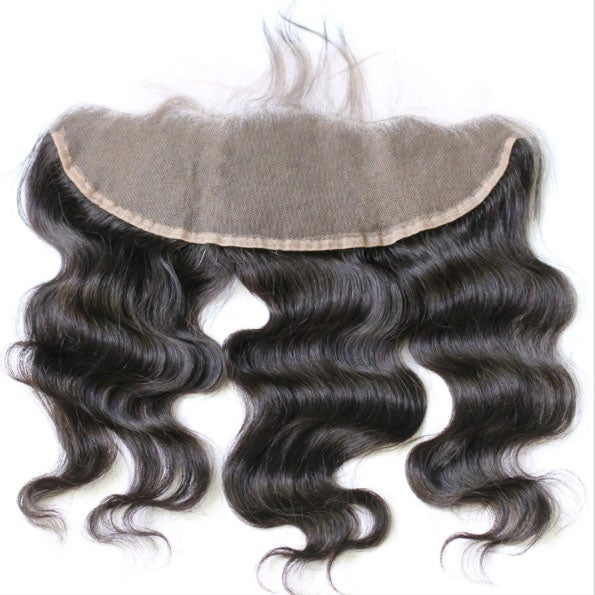 Image of Boudoir Body Wave Lace Frontal