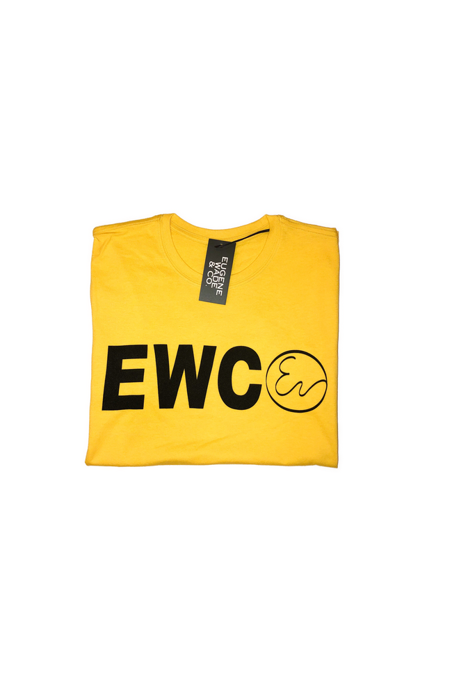 Image of EWC LOGO (Yellow)