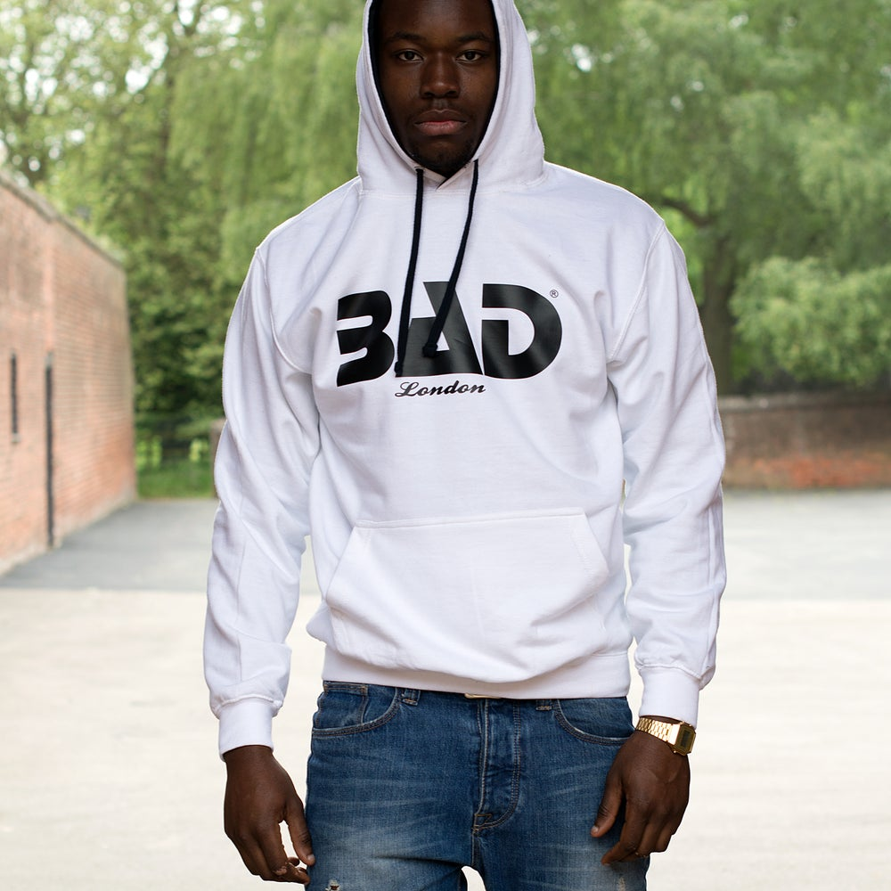 Image of BAD Clothing London Premium Urban Designer Couture Street Wear and Athletics Fitness Fashion Brand