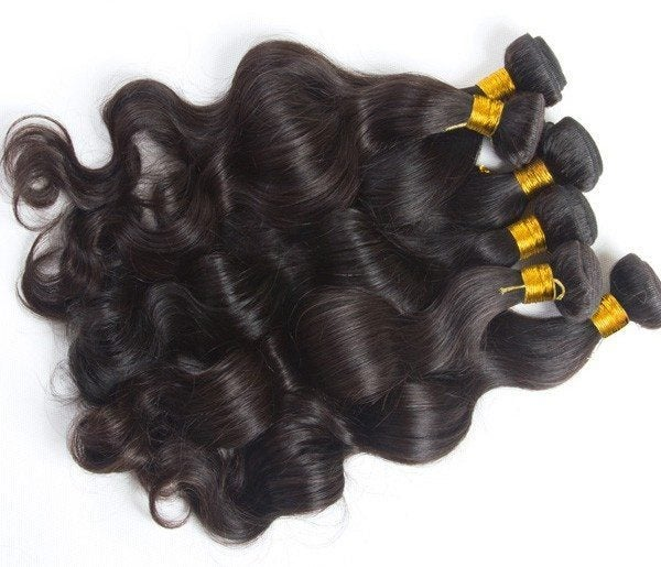 Image of Boudoir Body Wave 3 Bundle Deal