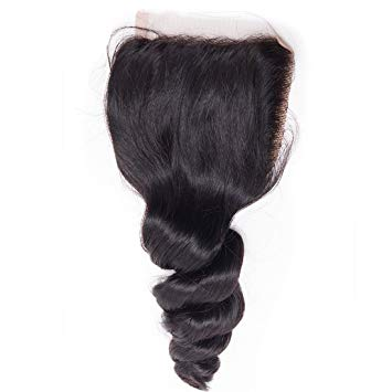 Image of Boudoir Loose Wave Lace Closure