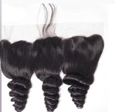 Image of Boudoir Loose Wave Lace Frontal
