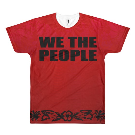 Image of WE THE PEOPLE NORTH