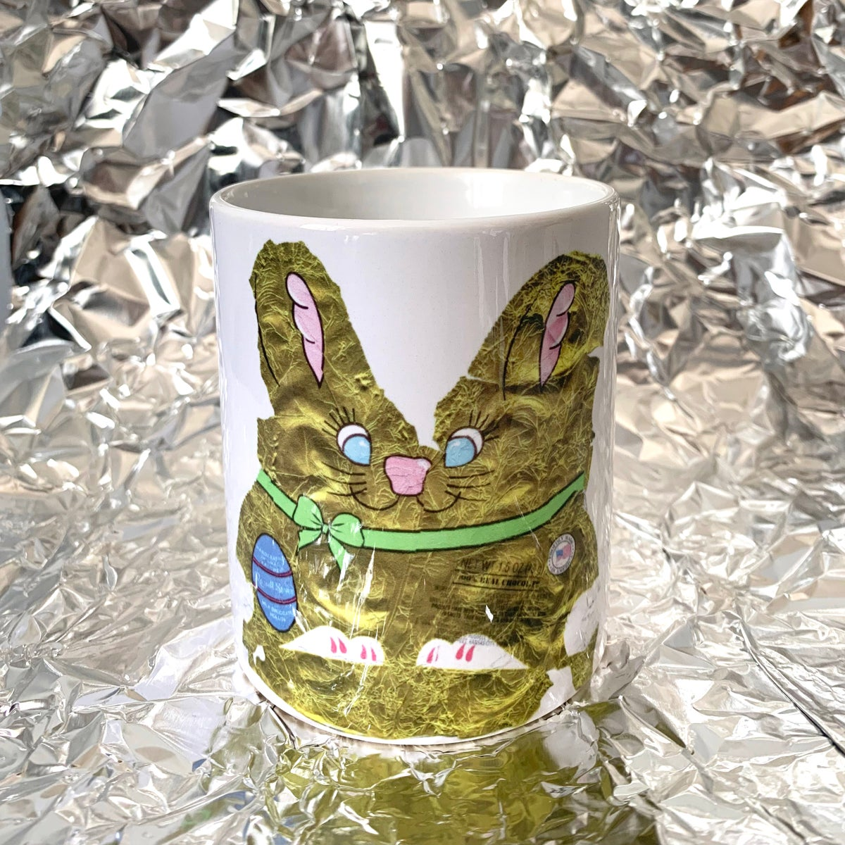 Image of Bunny Foil